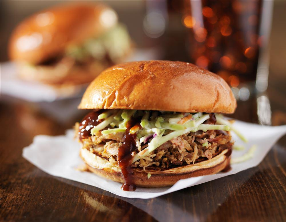 Cola Pulled Pork