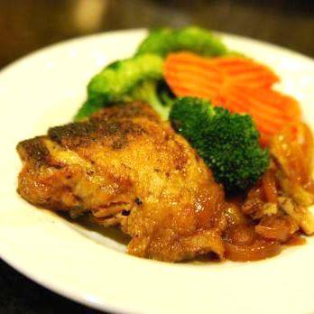 Crock-Pot® Slow Cooked Chicken Adobo