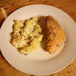 Lemon and Herb Stuffed Turkey Breast