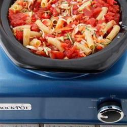 Crock-Pot® Vegetable Ziti