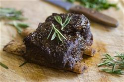 Hearty Beef Short Ribs