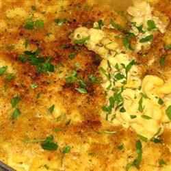 Slow Cooker Mac N Cheese